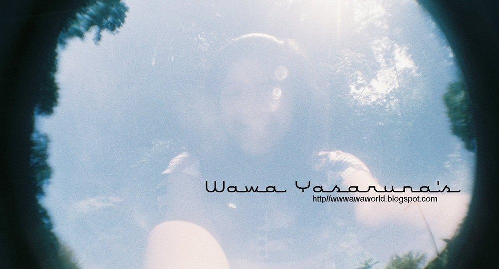 wawa yasaruna's