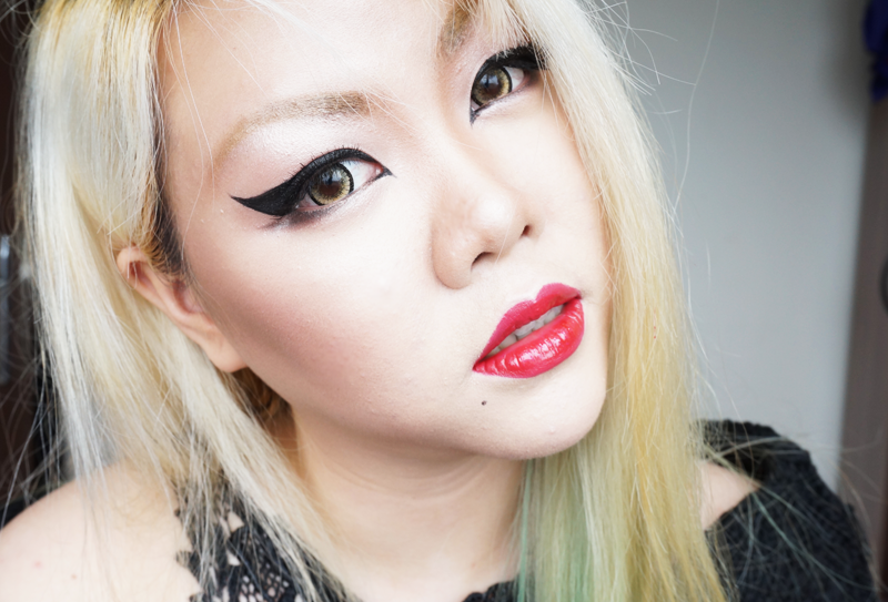2ne1 cl makeup