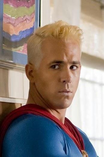 ryan reynolds blonde hair, blond hair