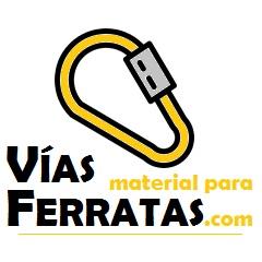Tienda online de material para vías ferratas