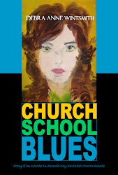 CHURCH SCHOOL BLUES