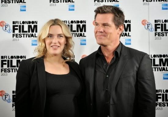 Una Vida en Tres Días Kate Winslet Josh Brolin Reitman Cine