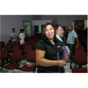 Pastora Marcilene :)