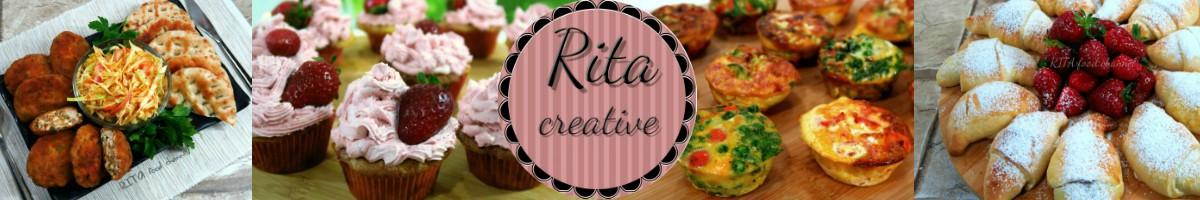 Rita creative