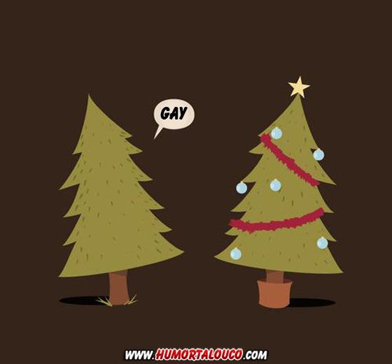 Imagens para natal engraçadas - Humor