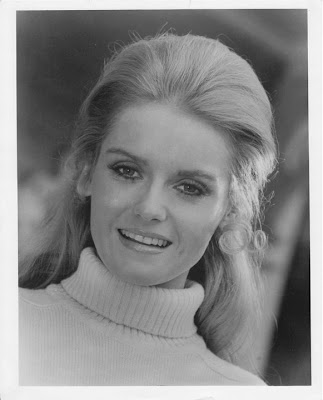 sharon farrell actress
