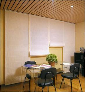 Decoraciones limatex cortinas peru roller persianas for Estores enrollables para puertas