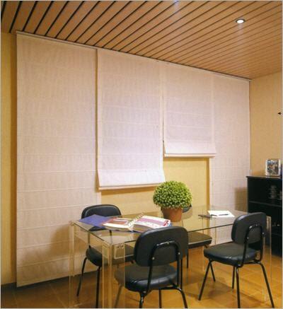 Decoraciones limatex cortinas peru roller persianas peru estores peru puertas plegables - Estores persianas ...