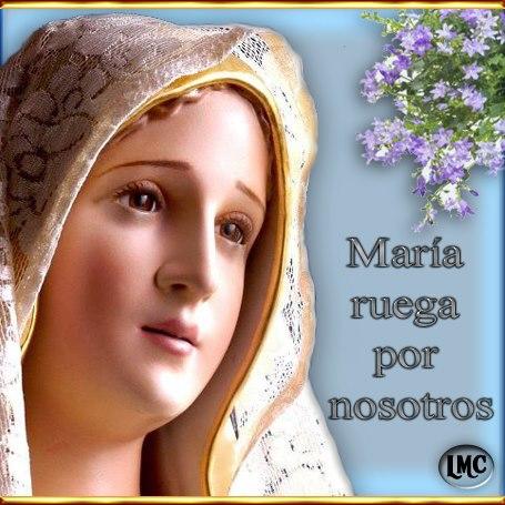 Jesús por María
