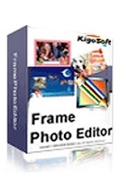 Free Download Kigosoft Frame Photo Editor 5.0.2