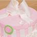 طريقة تحضير كعكة على شكل علبة