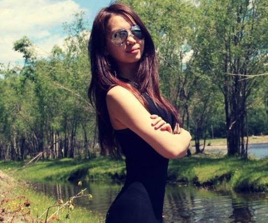 Kejelitaan Gadis Mongolia yang Menggoda