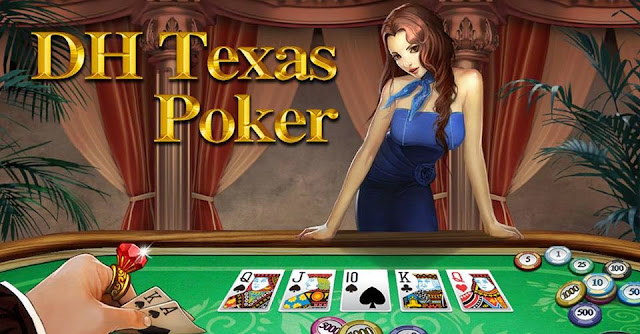 Dh texas holdem free chips