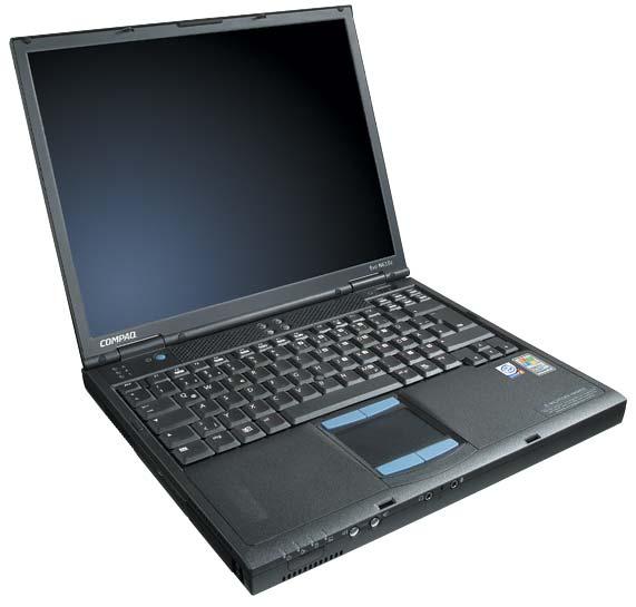evo n 800 w windows xp professional: