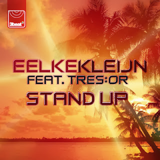 Eelke Kleijn ft. Tres:Or - Stand Up