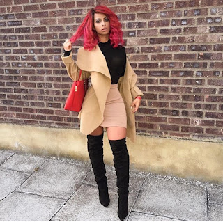 Boots In NAIJA? - Style Up With Kim