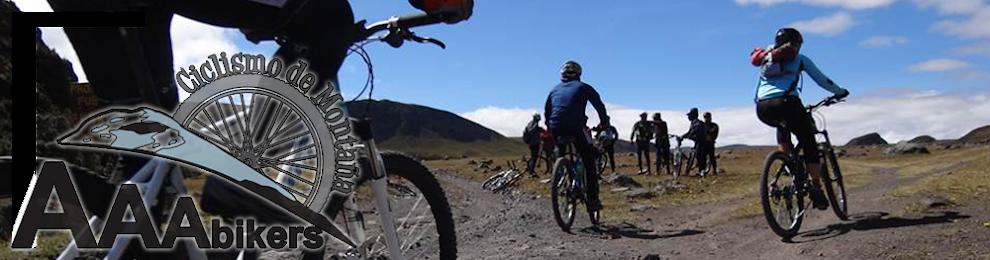 AAABikers Club - Ciclismo de Montaña - Quito Ecuador