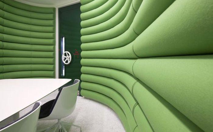 brandnew google office in london funwithnet28929 - New Google Office in London