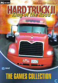 Download Hard Truck 2 King of the Road Games For PC Full Version Free Kuya028