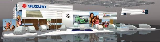 Suzuki Citra Asri Buana Bekasi