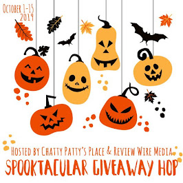 Giveaway Hop October 1-15th