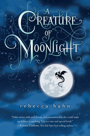 Review of A Creature of Moonlight by Rebecca Hahn - Brass Knuckle Book Reviews are no-hold-barred, unfiltered, honest book reviews.