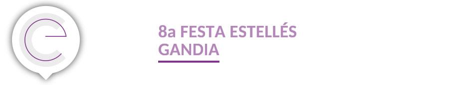 Festa Estellés Gandia