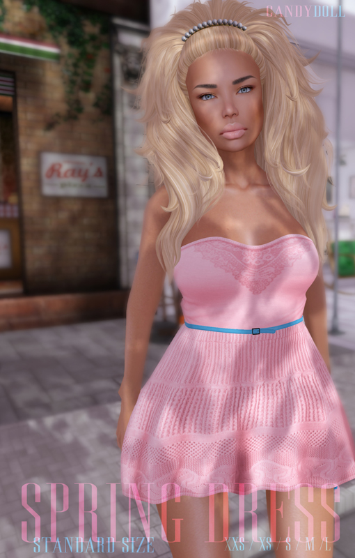 CandyDoll Marketplace