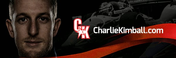Visit the Charlie Kimball Website