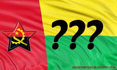 """Jornal de Angola destaca que """"golpe de estado fracassado está a chegar ao fim"""""""