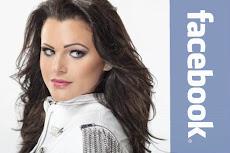 Pagina Oficial de Isabella Castillo en Facebook