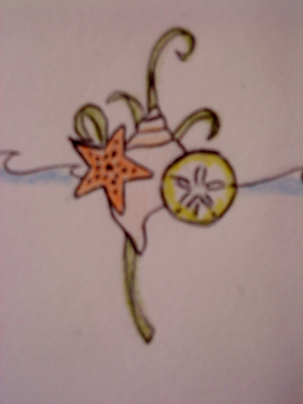 The Symbol of the Starfish Tattoos