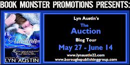 The Auction Blog Tour