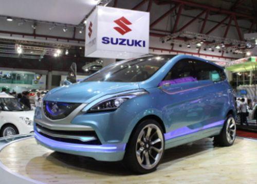 SUZUKI Tutup Bisnis Mobil Di AS