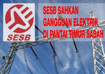 Masalah SESB