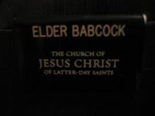 Elder Babcock