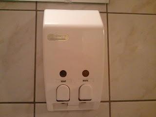Soap-Spender