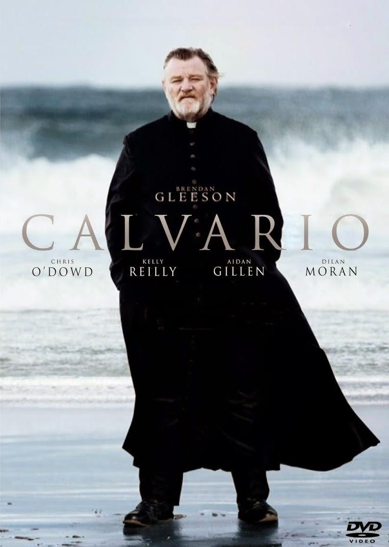 Calvário – Dublado (2014)