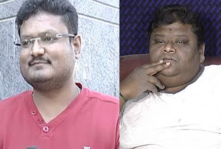 Dinakar Tugadeep and Bullet Prakash