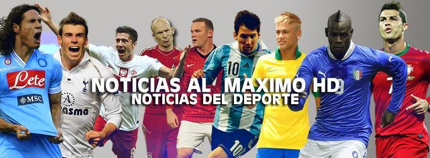 Noticias al Maximo