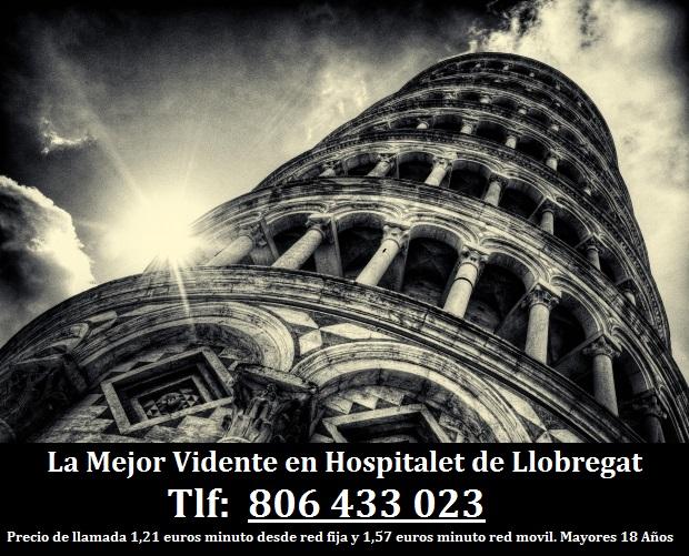 La Mejor Vidente en Hospitalet de Llobregat