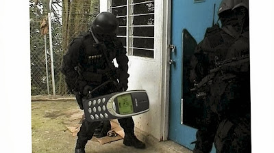 Application for Nokia 3310 is endless
