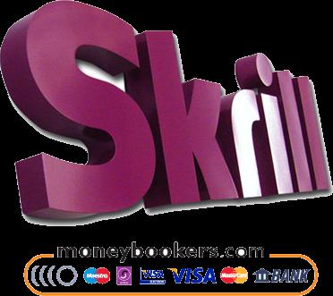 تعريف وشرح برنامج Skrill