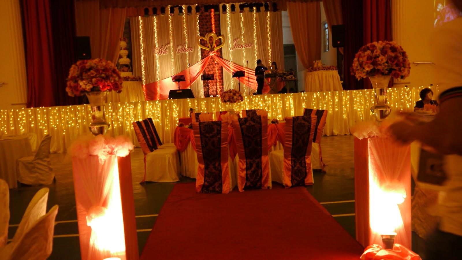 Penang wedding decoration dquest ventures 012 428 0578 penang weding dinner venue decoration by dquest 012 428 0578 junglespirit Choice Image