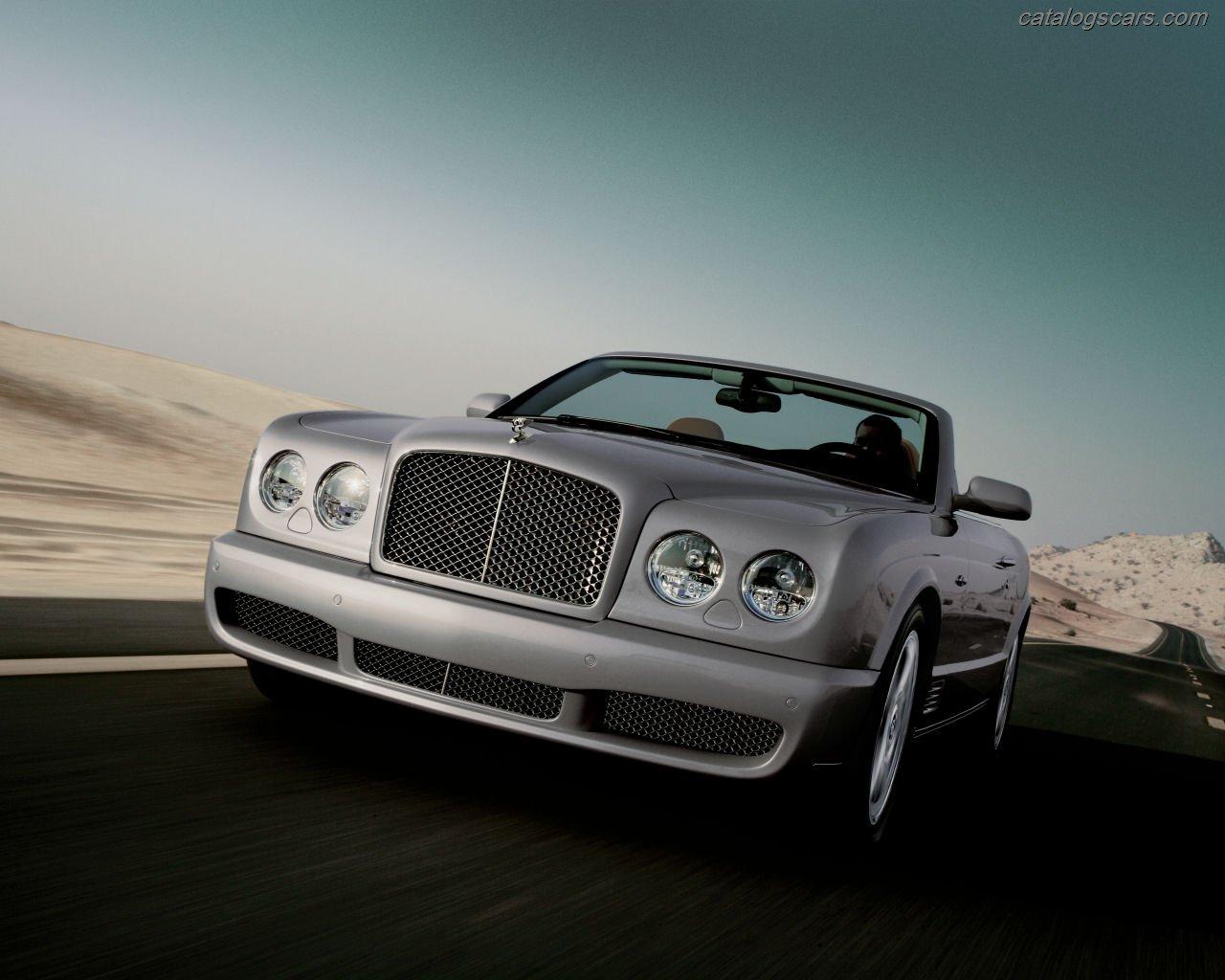 صور سيارة بنتلى ازور 2014 - اجمل خلفيات صور عربية بنتلى ازور 2014 - Bentley Azure Photos Bentley-Azure-2011-02.jpg