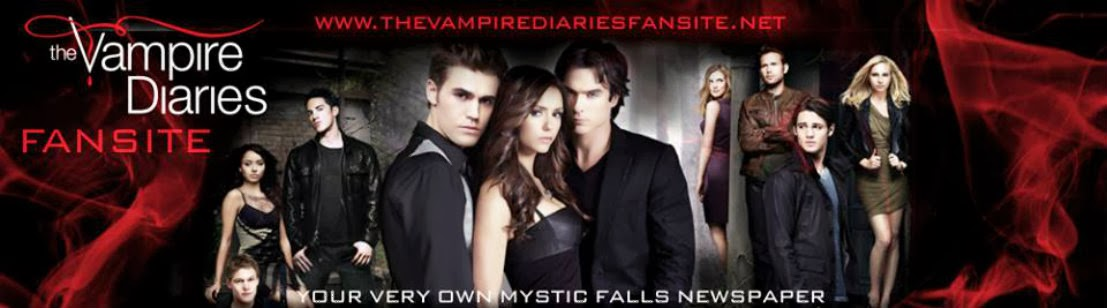 The Vampire Diaries Fansite