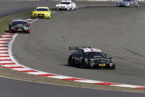 Bruno Spengler gana en Nurburgring