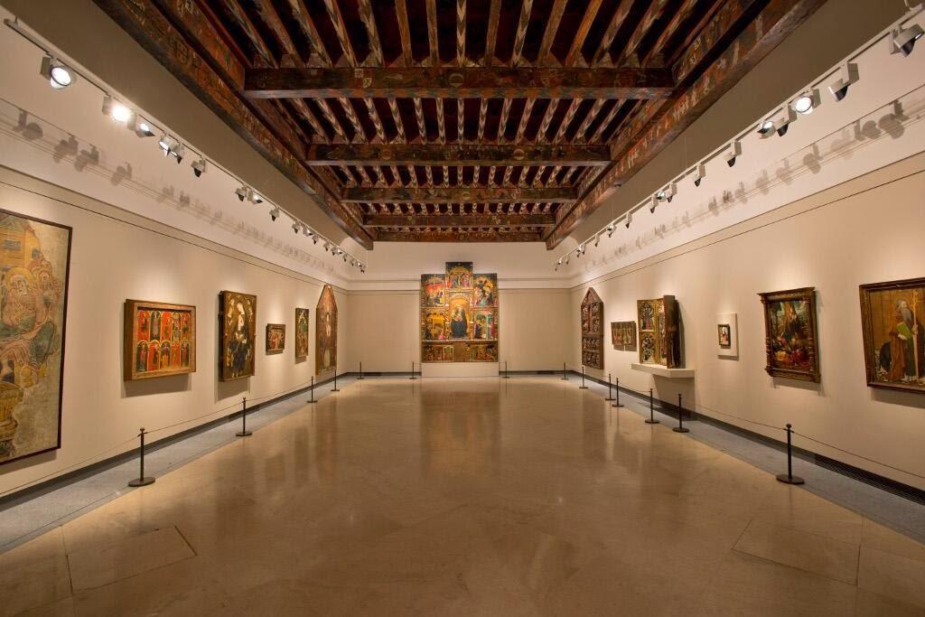 rom nico de miguel madrid museo nacional del prado sala