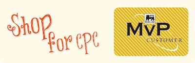 Shop for CPC - Register Your Food Lion MVP Card!