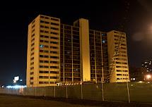 Chicago Cabrini Green Apartments